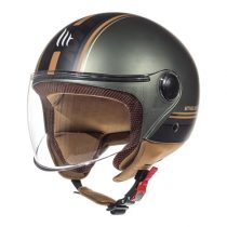 CASCO MT STREET ENTIRE VERDE MATE