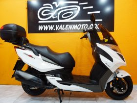 KYMCO YAGER GT 300 I