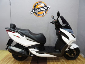 KYMCO YAGER 300 GT