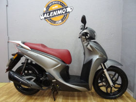 KYMCO PEOPLE 125 S