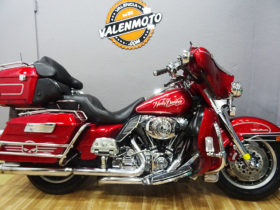 HARLEY DAVIDSON ULTRA ELECTRA GLIDE CLASSIC